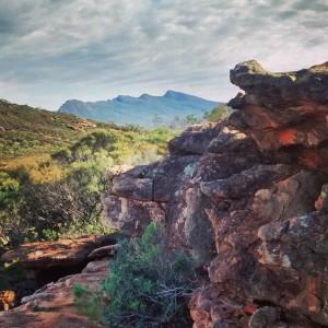 Ikara-Flinders Ranges National Park, SA